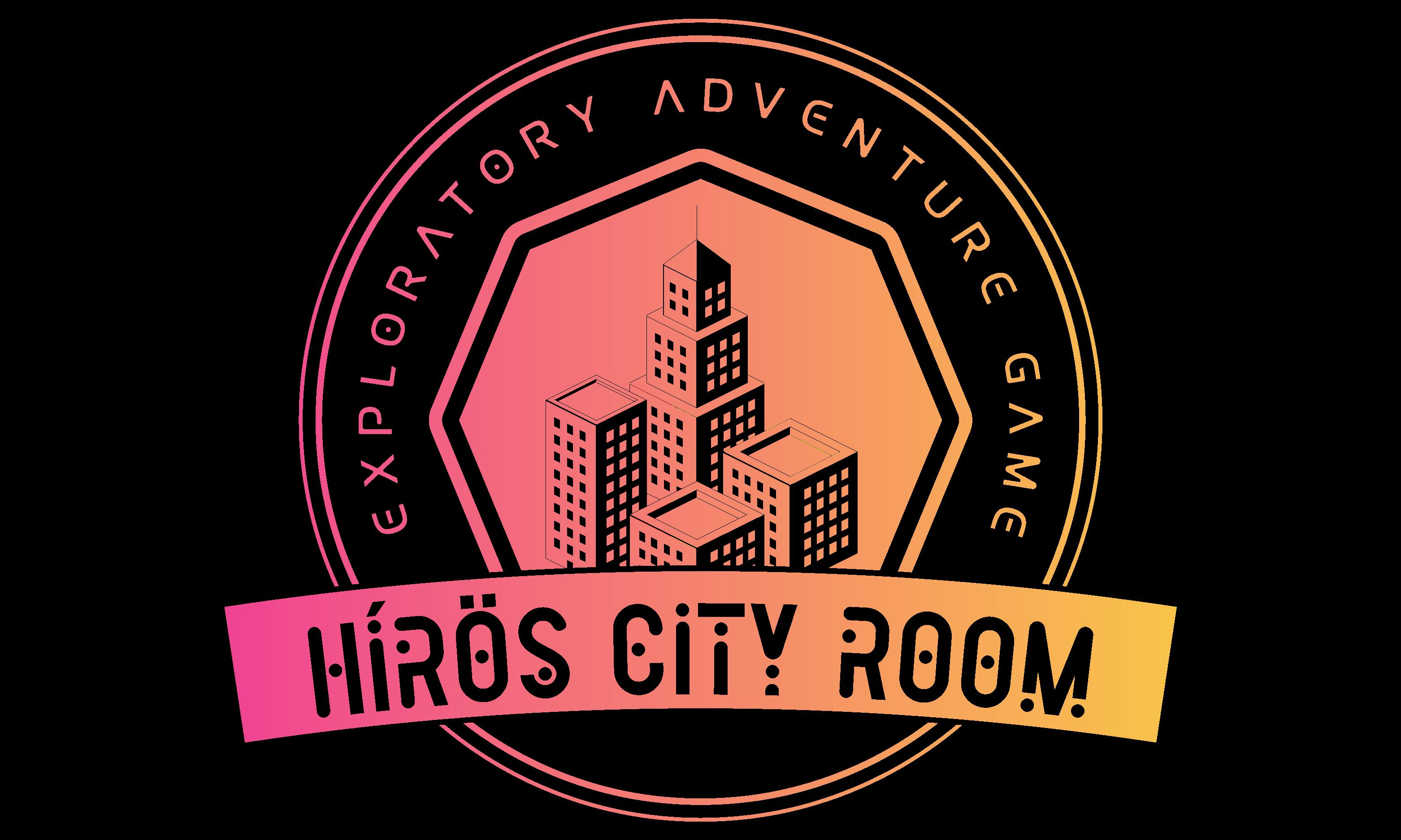 Hírös City Room - Városi Kalandjáték Kecskemét